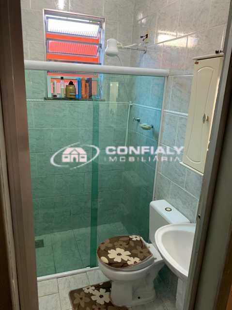 casa 6. - Casa à venda Rua da Imperatriz,Realengo, Rio de Janeiro - R$ 282.000 - MLCA30012 - 5