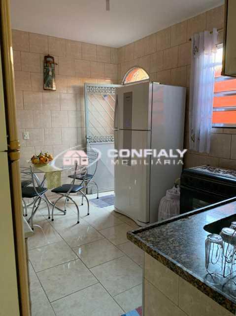 casa 7. - Casa à venda Rua da Imperatriz,Realengo, Rio de Janeiro - R$ 282.000 - MLCA30012 - 6