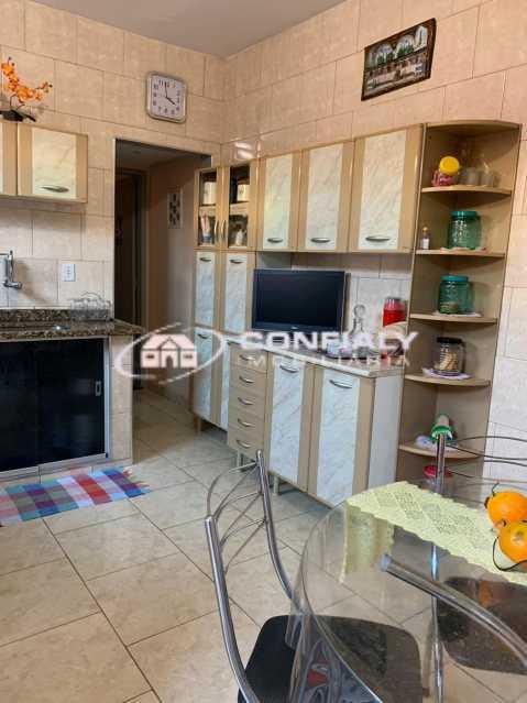casa 8. - Casa à venda Rua da Imperatriz,Realengo, Rio de Janeiro - R$ 282.000 - MLCA30012 - 7