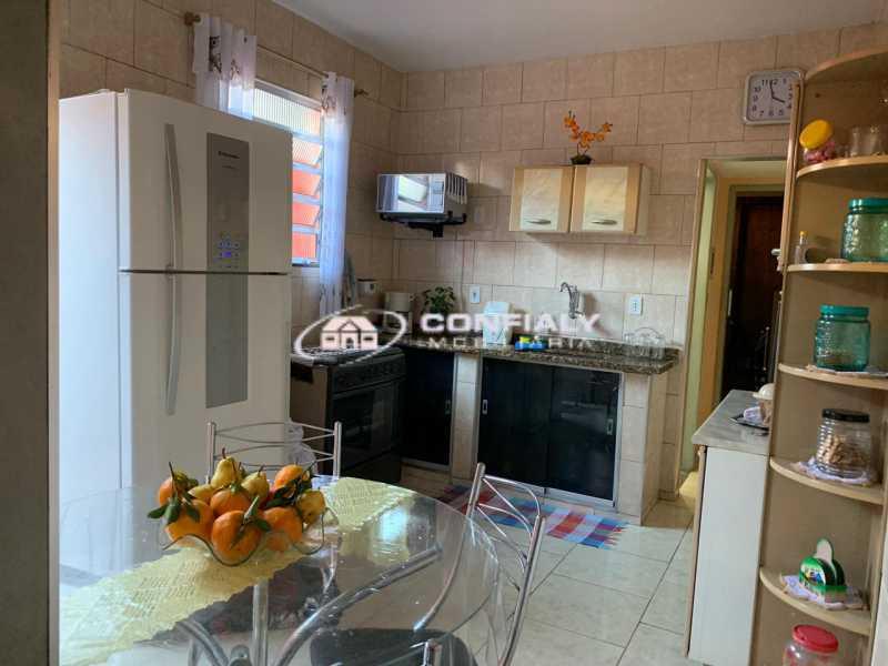 casa 9. - Casa à venda Rua da Imperatriz,Realengo, Rio de Janeiro - R$ 282.000 - MLCA30012 - 8