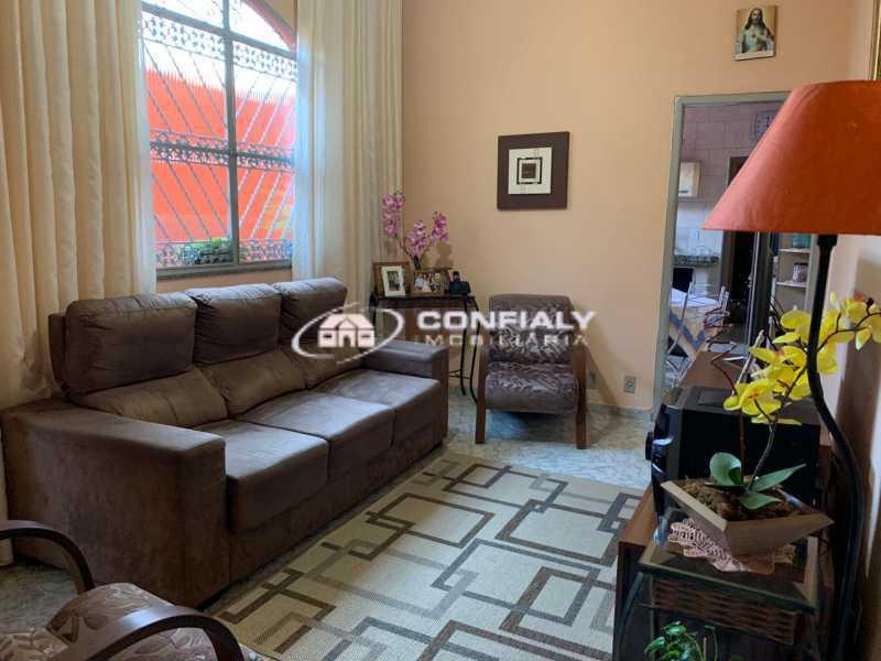 casa 11. - Casa à venda Rua da Imperatriz,Realengo, Rio de Janeiro - R$ 282.000 - MLCA30012 - 10