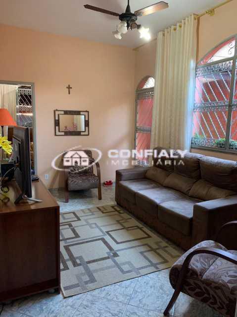 casa 12. - Casa à venda Rua da Imperatriz,Realengo, Rio de Janeiro - R$ 282.000 - MLCA30012 - 11