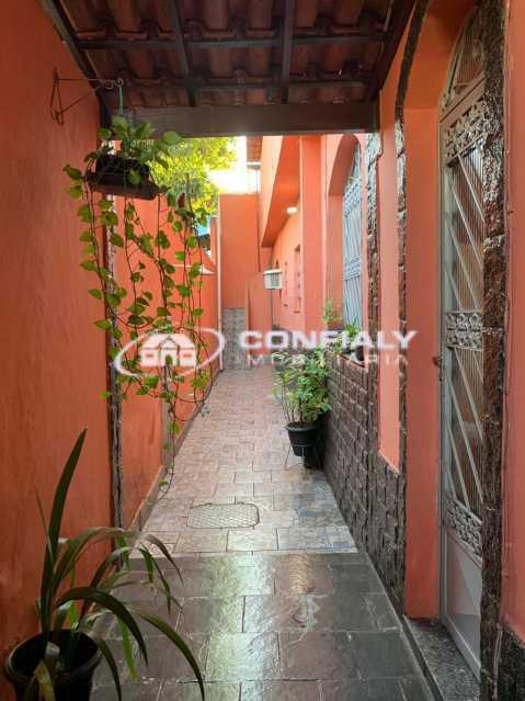 casa 13. - Casa à venda Rua da Imperatriz,Realengo, Rio de Janeiro - R$ 282.000 - MLCA30012 - 12
