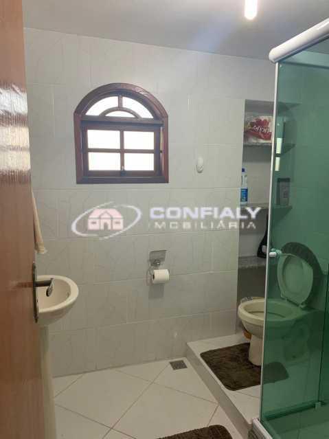 casa 16. - Casa à venda Rua da Imperatriz,Realengo, Rio de Janeiro - R$ 282.000 - MLCA30012 - 14