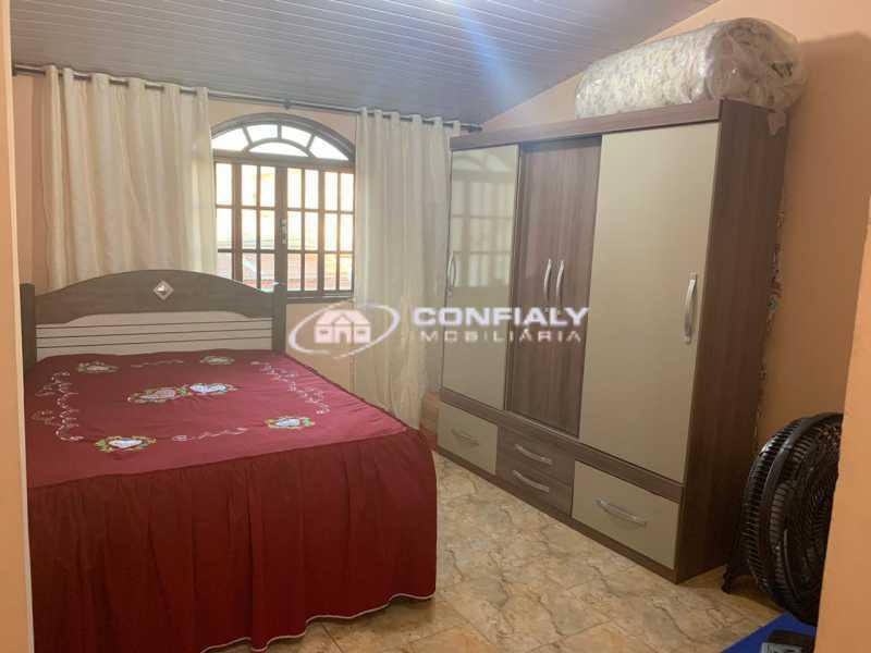 casa 17. - Casa à venda Rua da Imperatriz,Realengo, Rio de Janeiro - R$ 282.000 - MLCA30012 - 15