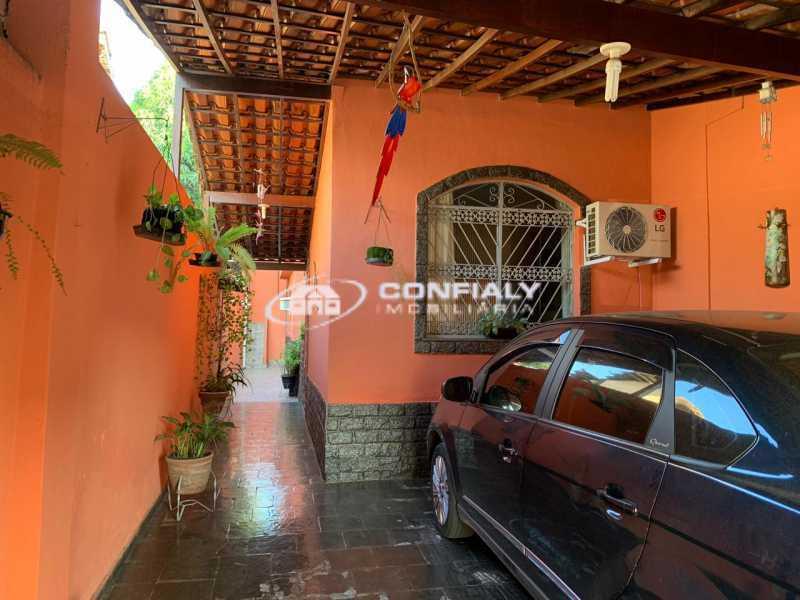 casa 20. - Casa à venda Rua da Imperatriz,Realengo, Rio de Janeiro - R$ 282.000 - MLCA30012 - 18