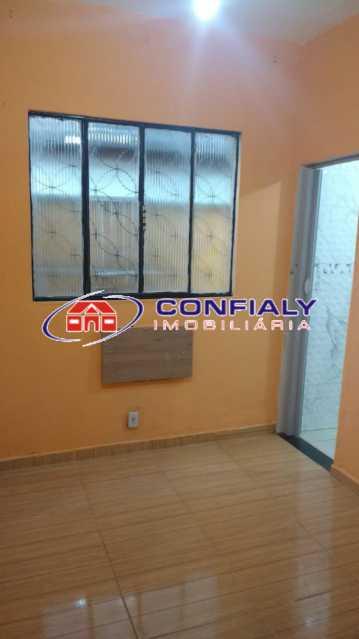 IMG-20191113-WA0084 - Casa à venda Estrada Intendente Magalhães,Madureira, Rio de Janeiro - R$ 119.900 - MLCA20027 - 1