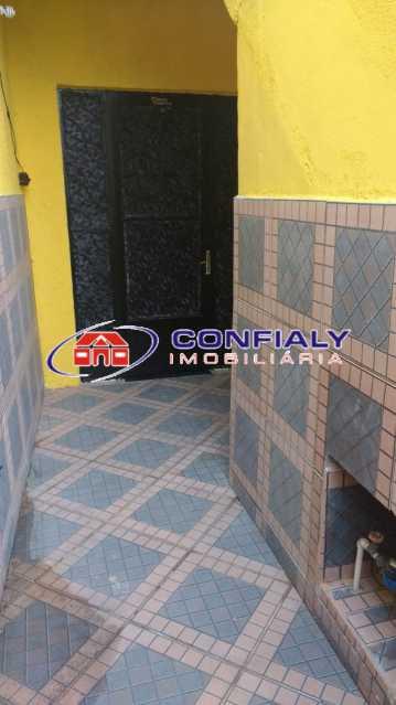 IMG-20191113-WA0087 - Casa à venda Estrada Intendente Magalhães,Madureira, Rio de Janeiro - R$ 119.900 - MLCA20027 - 5