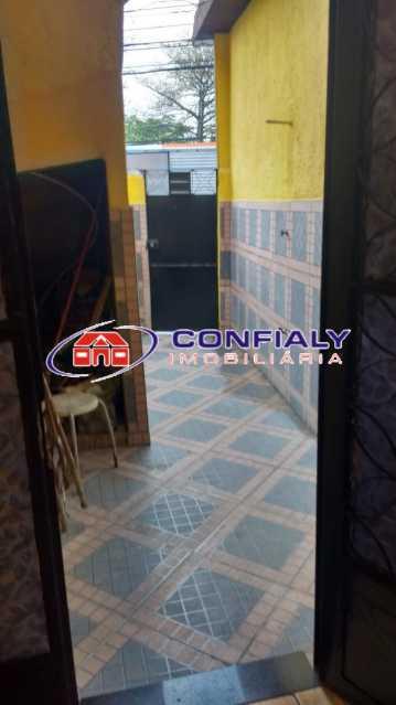 IMG-20191113-WA0088 - Casa à venda Estrada Intendente Magalhães,Madureira, Rio de Janeiro - R$ 119.900 - MLCA20027 - 6