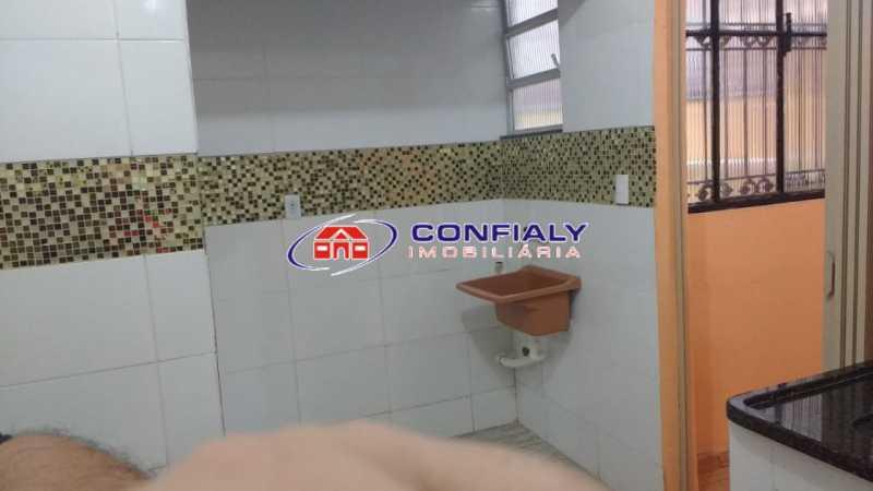IMG-20191113-WA0089 - Casa à venda Estrada Intendente Magalhães,Madureira, Rio de Janeiro - R$ 119.900 - MLCA20027 - 7