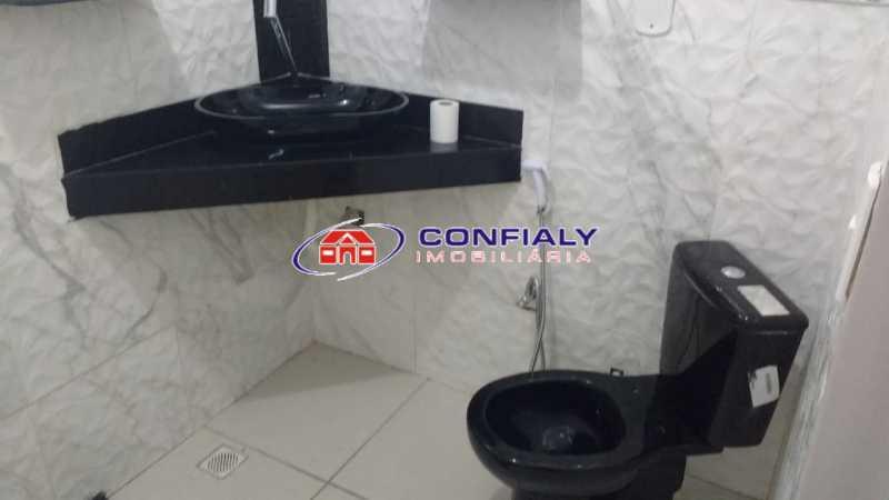 IMG-20191113-WA0092 - Casa à venda Estrada Intendente Magalhães,Madureira, Rio de Janeiro - R$ 119.900 - MLCA20027 - 10