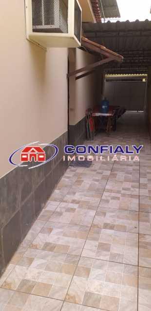 3f5c046e-902d-48cd-a13f-0e6d09 - Casa de Vila 2 quartos à venda Honório Gurgel, Rio de Janeiro - R$ 190.000 - MLCV20015 - 3