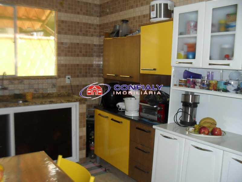 8e631f6b-fb78-4e3d-b425-fae786 - Casa de Vila 2 quartos à venda Honório Gurgel, Rio de Janeiro - R$ 190.000 - MLCV20015 - 14