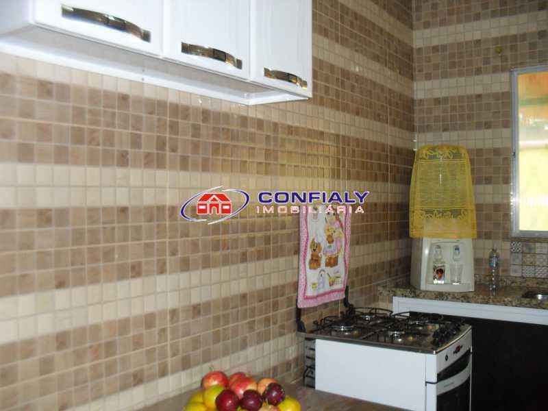 6720e3be-c988-4ba5-9025-643499 - Casa de Vila 2 quartos à venda Honório Gurgel, Rio de Janeiro - R$ 190.000 - MLCV20015 - 13