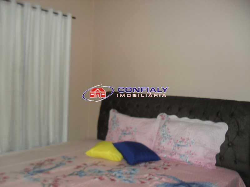 9611e8ab-6a7f-4fdc-9f07-03b44f - Casa de Vila 2 quartos à venda Honório Gurgel, Rio de Janeiro - R$ 190.000 - MLCV20015 - 18