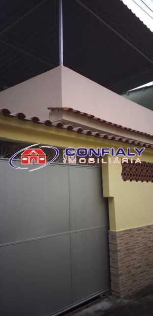 68958df7-ddb6-4cd4-929d-6b527f - Casa de Vila 2 quartos à venda Honório Gurgel, Rio de Janeiro - R$ 190.000 - MLCV20015 - 1