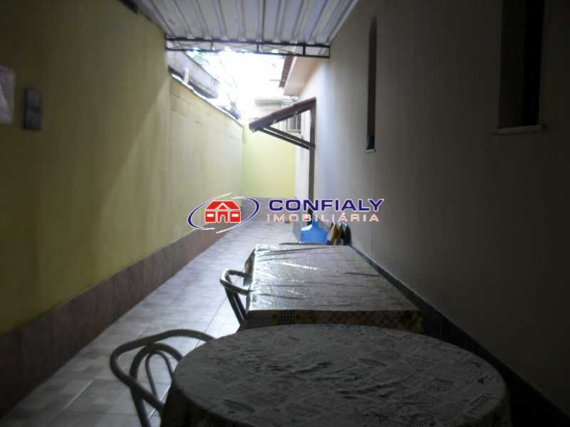 867527f0-61c1-405d-bc9e-7c7b4b - Casa de Vila 2 quartos à venda Honório Gurgel, Rio de Janeiro - R$ 190.000 - MLCV20015 - 5