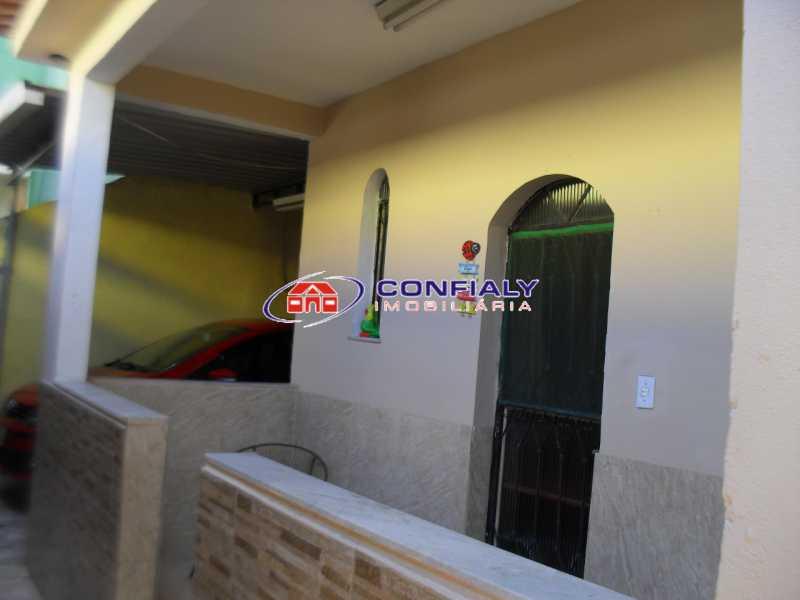 a549da1f-6eb2-4d1b-9dd2-a0f85c - Casa de Vila 2 quartos à venda Honório Gurgel, Rio de Janeiro - R$ 190.000 - MLCV20015 - 4