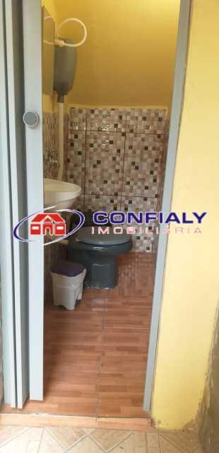 be83801f-0af3-4eff-a7ed-0fbd34 - Casa de Vila 2 quartos à venda Honório Gurgel, Rio de Janeiro - R$ 190.000 - MLCV20015 - 25