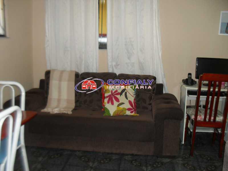 ccd63cfd-4439-40ad-84c9-7dc503 - Casa de Vila 2 quartos à venda Honório Gurgel, Rio de Janeiro - R$ 190.000 - MLCV20015 - 10
