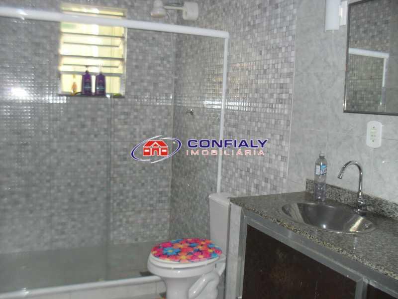 f0dea492-ae27-4de7-a704-324762 - Casa de Vila 2 quartos à venda Honório Gurgel, Rio de Janeiro - R$ 190.000 - MLCV20015 - 17