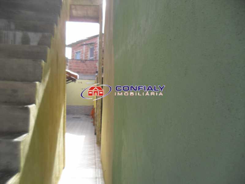 f2b75fe8-bc9a-4713-ada9-9195d4 - Casa de Vila 2 quartos à venda Honório Gurgel, Rio de Janeiro - R$ 190.000 - MLCV20015 - 26