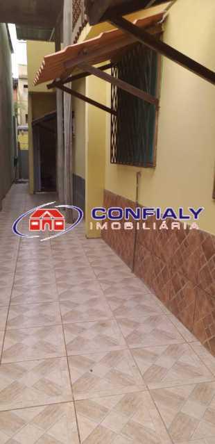 f29a5ef4-9d98-403b-a4ee-8eb978 - Casa de Vila 2 quartos à venda Honório Gurgel, Rio de Janeiro - R$ 190.000 - MLCV20015 - 24