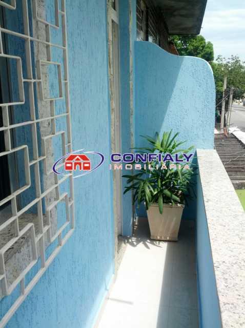 4a6f1ef3-efb1-4c9f-b8a7-19b7db - Apartamento 2 quartos à venda Marechal Hermes, Rio de Janeiro - R$ 200.000 - MLAP20065 - 5