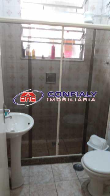 IMG-20191101-WA0039 - Apartamento 1 quarto para alugar Bento Ribeiro, Rio de Janeiro - R$ 900 - MLAP10009 - 17