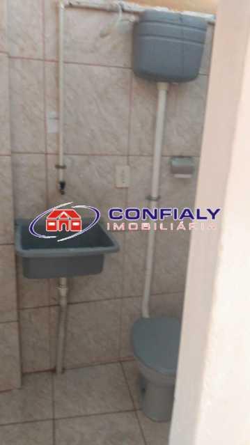 IMG-20191101-WA0043 - Apartamento 1 quarto para alugar Bento Ribeiro, Rio de Janeiro - R$ 900 - MLAP10009 - 19