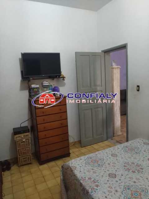 5c439579-93c5-4a62-ae59-661d25 - Casa 3 quartos à venda Guadalupe, Rio de Janeiro - R$ 220.000 - MLCA30017 - 11