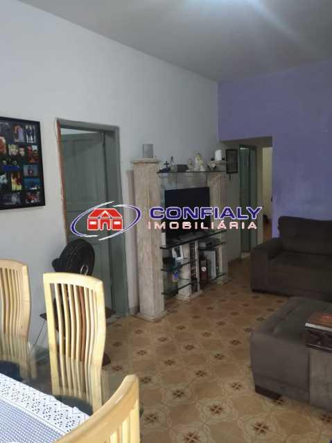 6ecbcf05-f7b8-4c50-836a-2a7bd5 - Casa 3 quartos à venda Guadalupe, Rio de Janeiro - R$ 220.000 - MLCA30017 - 4