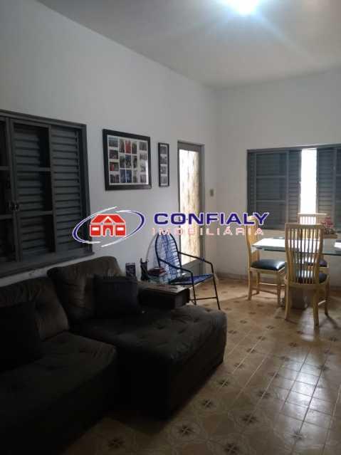 63ee4258-0ca5-4bad-9234-aff94e - Casa 3 quartos à venda Guadalupe, Rio de Janeiro - R$ 220.000 - MLCA30017 - 1