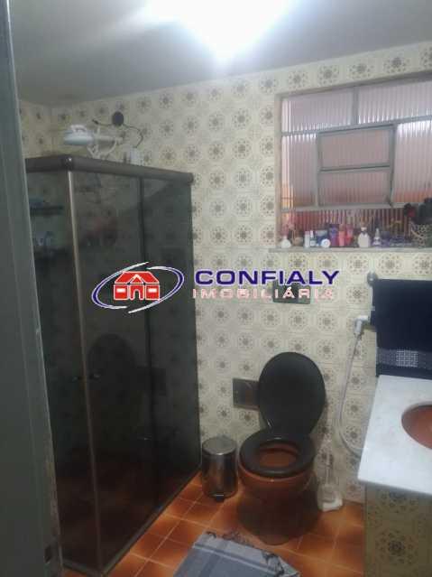 89cda60e-0b5b-4bdc-8dfa-cd7984 - Casa 3 quartos à venda Guadalupe, Rio de Janeiro - R$ 220.000 - MLCA30017 - 17