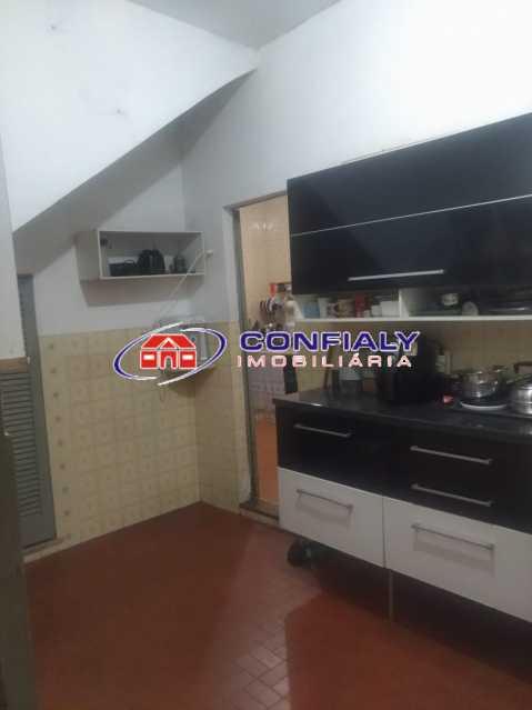 e089694e-6cf8-4591-b084-4af40f - Casa 3 quartos à venda Guadalupe, Rio de Janeiro - R$ 220.000 - MLCA30017 - 24