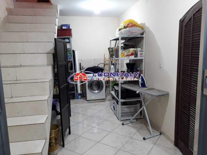 WhatsApp Image 2019-11-26 at 1 - Casa 3 quartos à venda Marechal Hermes, Rio de Janeiro - R$ 349.000 - MLCA30018 - 22