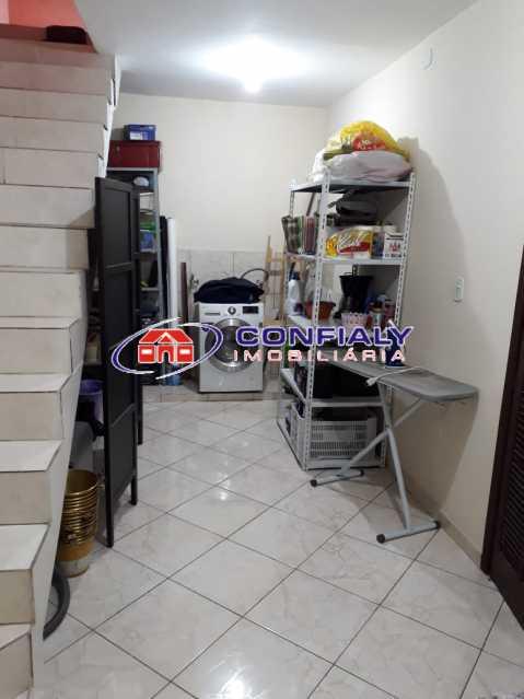 WhatsApp Image 2019-11-26 at 1 - Casa 3 quartos à venda Marechal Hermes, Rio de Janeiro - R$ 349.000 - MLCA30018 - 24
