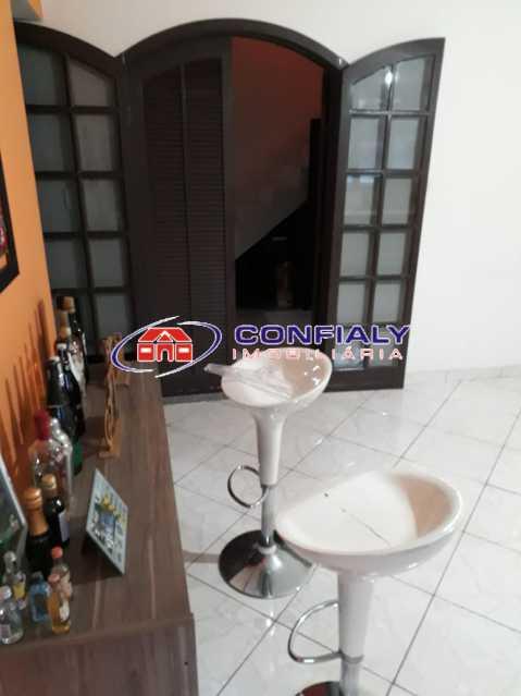 WhatsApp Image 2019-11-26 at 1 - Casa 3 quartos à venda Marechal Hermes, Rio de Janeiro - R$ 349.000 - MLCA30018 - 26