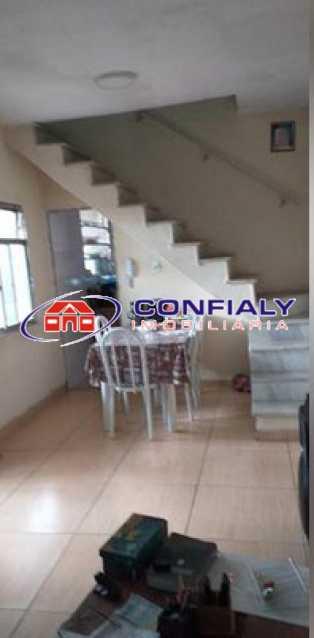 Screenshot_2 - Casa de Vila 3 quartos à venda Marechal Hermes, Rio de Janeiro - R$ 265.000 - MLCV30004 - 4