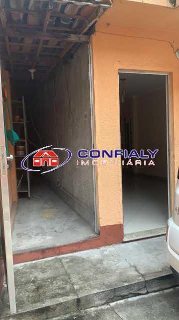 7ee5bd8e-7595-4e18-b23f-9da7e5 - Casa em Condomínio 2 quartos à venda Marechal Hermes, Rio de Janeiro - R$ 280.000 - MLCN20009 - 7