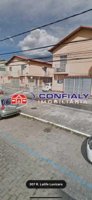 71d7f8d6-33e6-4541-9da7-0466c9 - Casa em Condomínio 2 quartos à venda Marechal Hermes, Rio de Janeiro - R$ 280.000 - MLCN20009 - 1