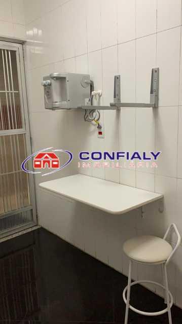 354a01b8-df9b-4374-a11b-ea2719 - Casa em Condomínio 2 quartos à venda Marechal Hermes, Rio de Janeiro - R$ 280.000 - MLCN20009 - 12