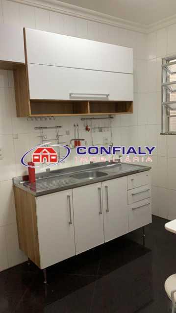 0999c58c-02da-43ae-9ad3-414a67 - Casa em Condomínio 2 quartos à venda Marechal Hermes, Rio de Janeiro - R$ 280.000 - MLCN20009 - 13