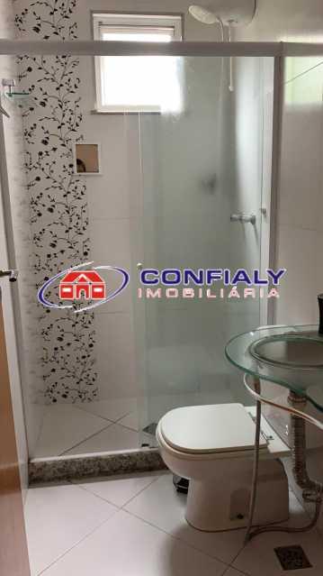 b48d6ab0-9300-464e-98d9-2ebfb5 - Casa em Condomínio 2 quartos à venda Marechal Hermes, Rio de Janeiro - R$ 280.000 - MLCN20009 - 14