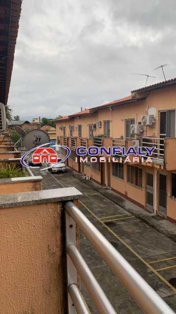 de5050f9-1ae3-4762-a150-339f8f - Casa em Condomínio 2 quartos à venda Marechal Hermes, Rio de Janeiro - R$ 280.000 - MLCN20009 - 16