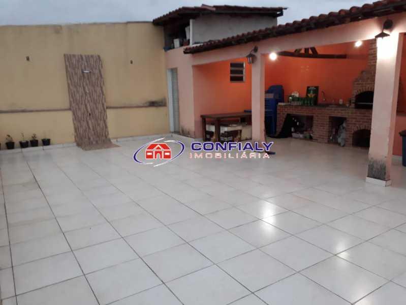 WhatsApp Image 2019-11-26 at 1 - Casa 3 quartos à venda Marechal Hermes, Rio de Janeiro - R$ 349.000 - MLCA30019 - 1