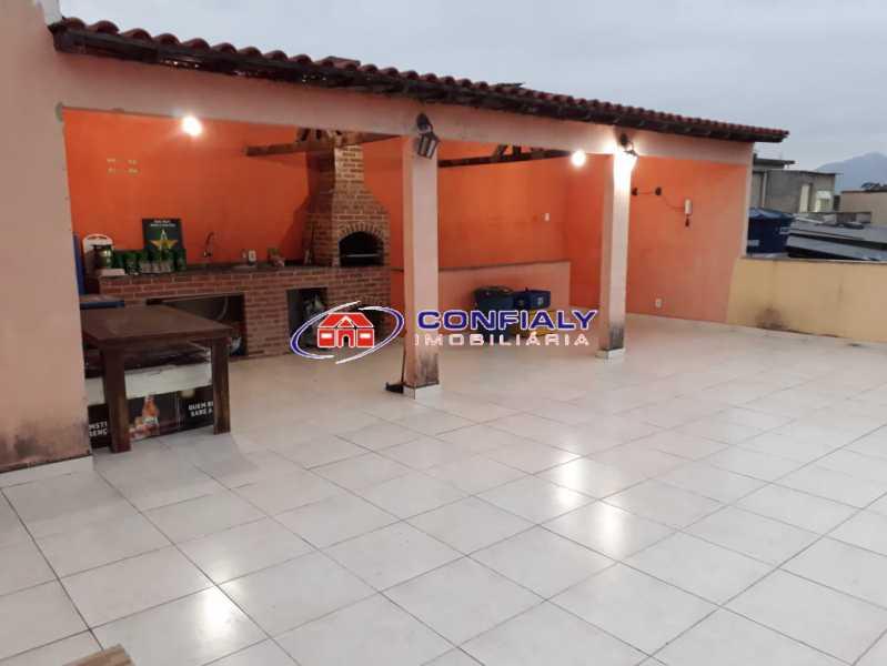 WhatsApp Image 2019-11-26 at 1 - Casa 3 quartos à venda Marechal Hermes, Rio de Janeiro - R$ 349.000 - MLCA30019 - 3