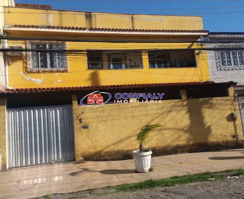 WhatsApp Image 2019-11-26 at 1 - Casa 3 quartos à venda Marechal Hermes, Rio de Janeiro - R$ 349.000 - MLCA30019 - 7