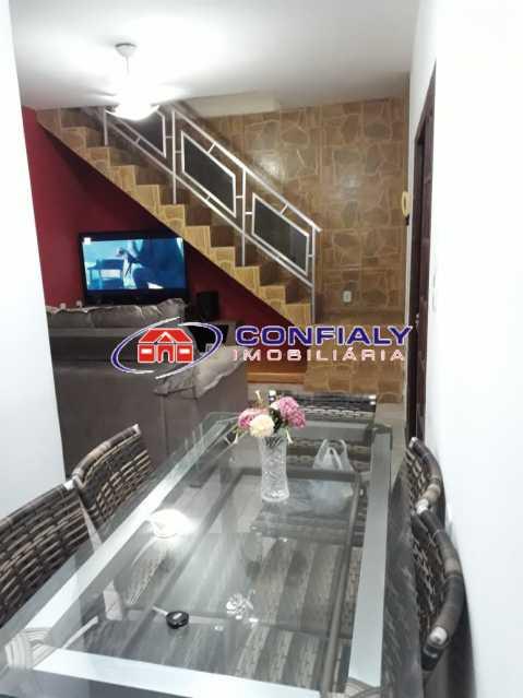 WhatsApp Image 2019-11-26 at 1 - Casa 3 quartos à venda Marechal Hermes, Rio de Janeiro - R$ 349.000 - MLCA30019 - 17