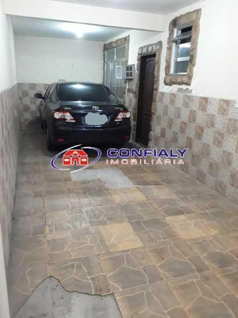 WhatsApp Image 2019-11-26 at 1 - Casa 3 quartos à venda Marechal Hermes, Rio de Janeiro - R$ 349.000 - MLCA30019 - 23